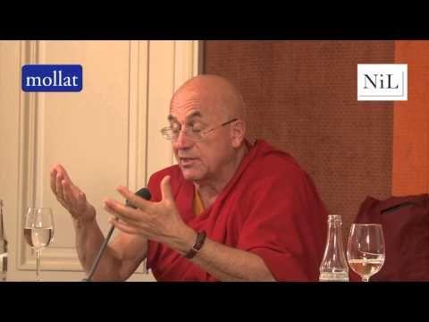 Matthieu Ricard - Plaidoyer pour l'altruisme, la force de la bienveillance - YouTube
