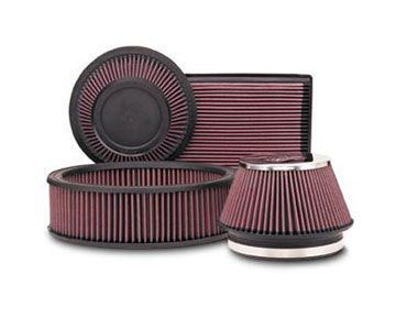 K&N Air Filter - 12,200+ Reviews - Install Videos - Best Price Guarantee on K&N Air Filters