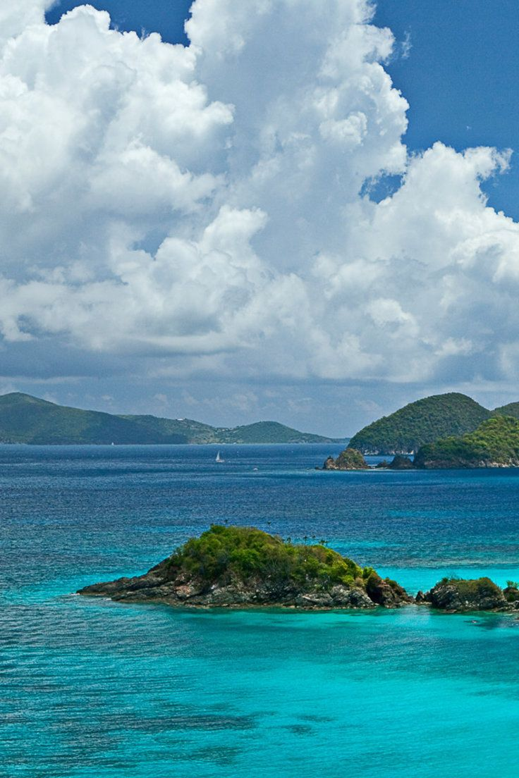 8 Surprisingly Tropical Vacations You Can Take Without a Passport - Looking for an exotic beach vacay without the hassle of international travel? Your options aren't limited to Florida, California, Hawaii, and the Carolinas. From hidden spots in the U.S. Virgin Islands to luxury resorts in Puerto Rico, you can escape to a tropical paradise without stepping off of U.S. soil. No passport, no problem!