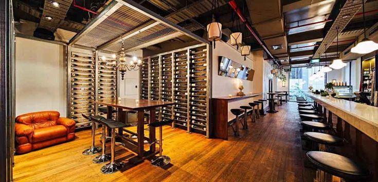 Mary Fortune - Hidden Bars Melbourne #bars #interiors #design #nightlife #Melbourne #Australia #hiddencitysecrets #bars #interesting #venues
