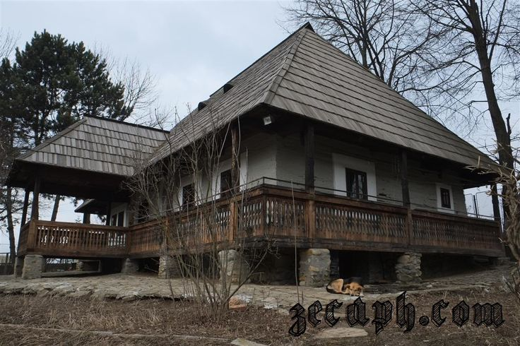 case naturale construite din materiale naturale din zona bucovinei zecaph  (450)d