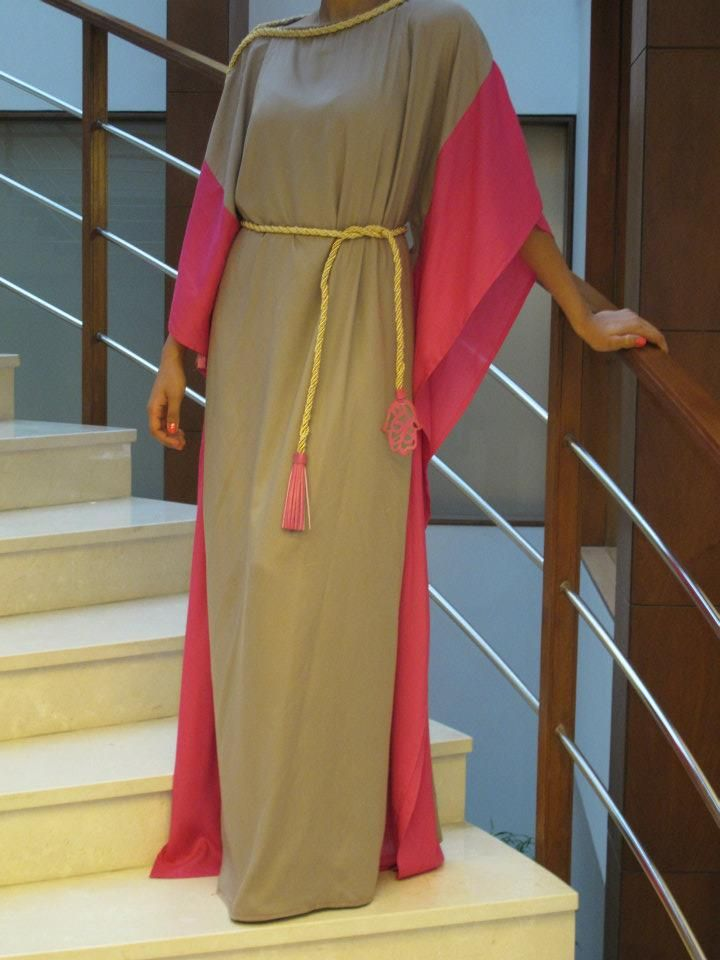 Ramadan picks | Ramadan Kareem (I)…. Nazeeka Kaftans! « Fashion  Beauty « Sans ...