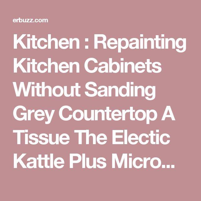 Kitchen Cabinet Refacing Atlanta best 25+ repainted kitchen cabinets ideas on pinterest | painting
