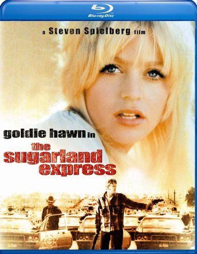 The Sugarland Express [Blu-ray] [1974]