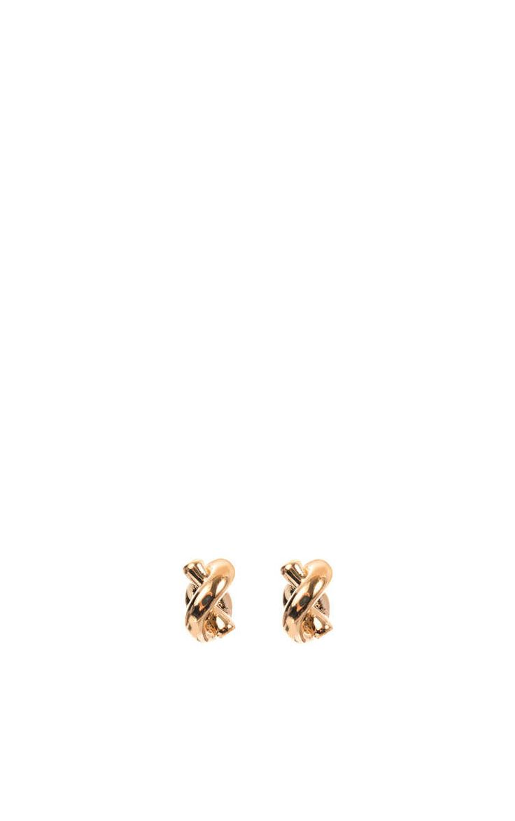 Örhängen Sailor's Knot Studs GOLD - Kate spade - Designers - Raglady