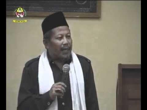 Ceramah Ilmu Hikmah Bab  83 - 85   KH. Zezen Zainal Abidin Bajul Asyhab