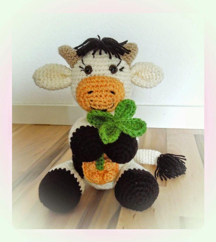 Fräulein Butterblume: Die kleine Kuh ELSA...