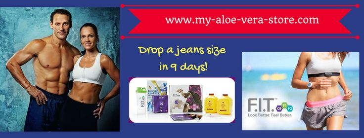 Who else would like to drop a jeans size with Clean 9 Diet? Find out here: https://www.facebook.com/clean9diet/  BUY PRODUCTS: www.my-aloe-vera-store.com