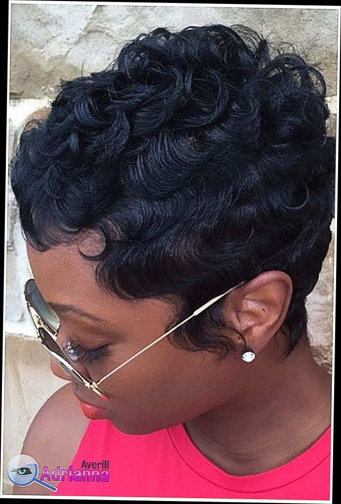 Hair Style Girl For Short Hair These Easy To Manage Celebrity