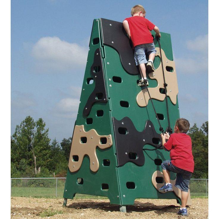 Sportsplay Climber Challenge - Camo Color - 902-873