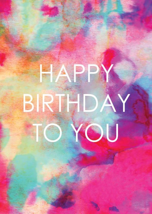 Happy+Birthday+To+You