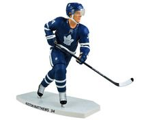 Imports Dragon NHL Austin Mathews Toronto Maple Leafs 12 Inch Figure Only 2850 Made