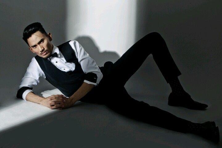Male Model for photoshoot #Male #Model #Fashion #Gentlemen #Asian #Squareready #Photoshoot