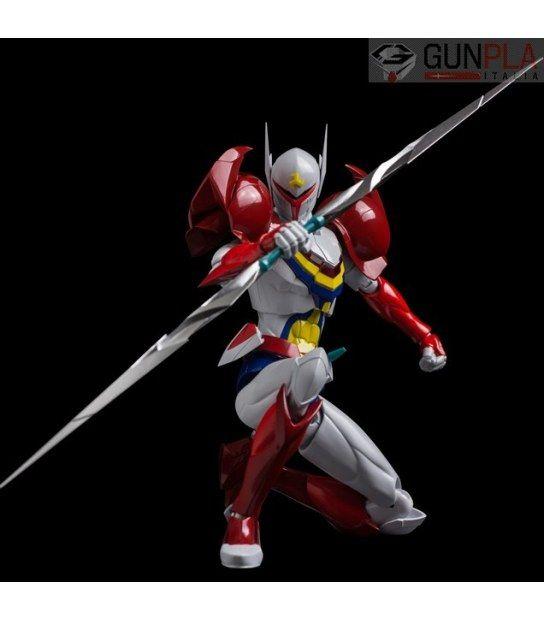 TATSUNOKO HEROES FIGHTING GEAR TEKKAMAN: THE SPACE KNIGHT - Sentinel