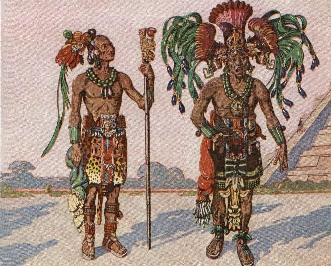 the aztecs the lost people of Mexica: people of the sun - extract from the aztecs the rhythms of life and the organisation of time governed all aspects of aztec culture, writes richard f townsend in this extract from his wide.