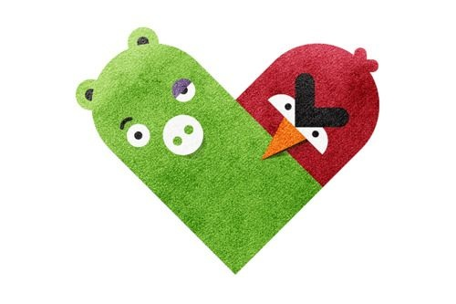 Versus/Hearts is about rivals. <3