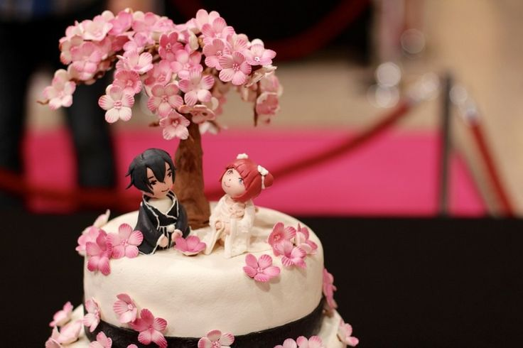 Lima Tradisi Kue Pengantin Paling Populer di Pesta Pernikahan