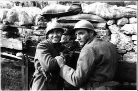 Risultati immagini per immagini di vecchi film francesi jean gabin