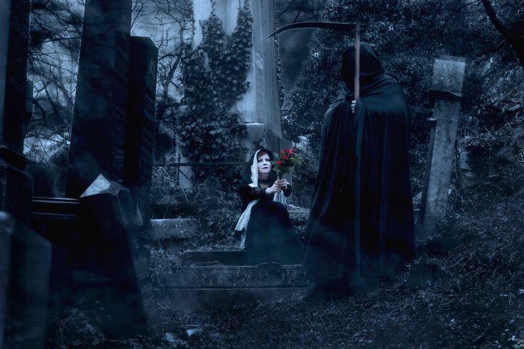 Gothic by Thomas Svec on 500px