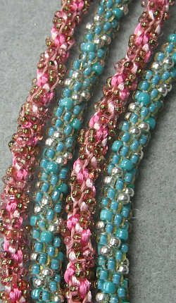 Kumihimo | How to Make Jewelry Now
