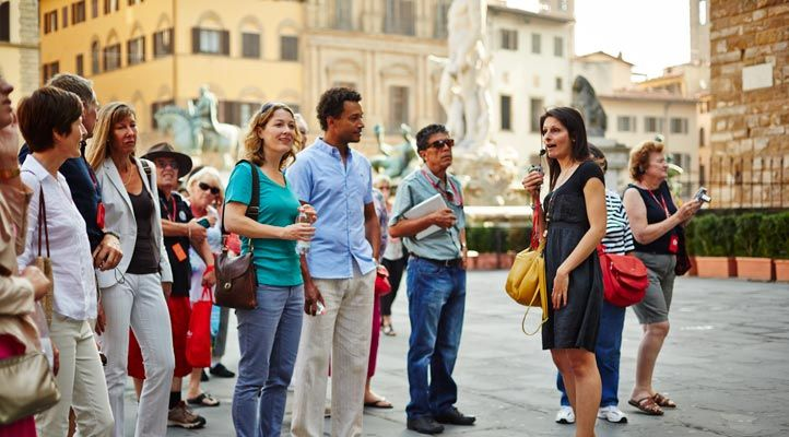 The Truth About Guided Tours  In an era of internet deals and DIY travel, guided tours remain an ideal option for travelers seeking an enriching, hassle-free way to explore the world. #Europe #Travel