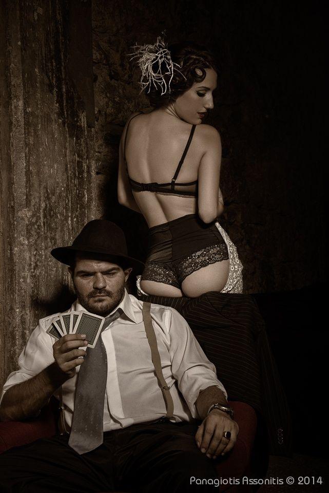 Strip Poker by Panagiotis Assonitis on 500px
