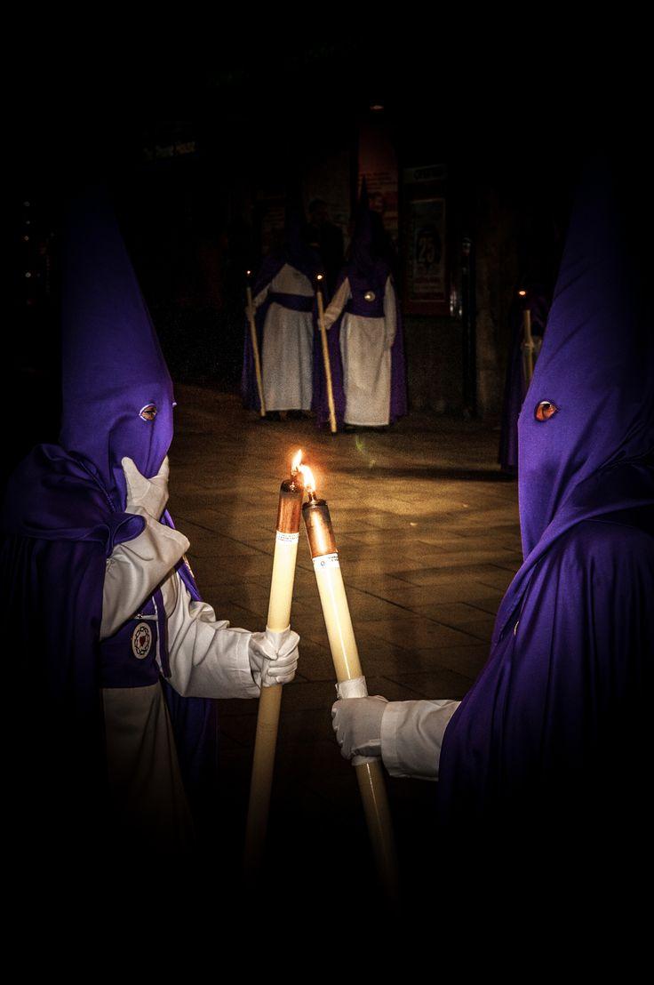 Semana Santa de Tarragona 3 by Andrzej Koliba on 500px