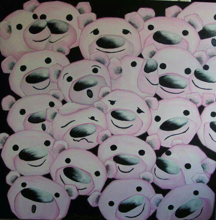 Bear......