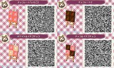 Candy Path - ACNL QR Code
