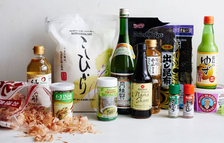 These six classic Japanese recipes are full of flavor, light on ingredients, good for you, and surprisingly quick to make.