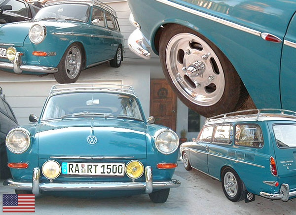 11 Best Images About Vw Station Wagons On Pinterest