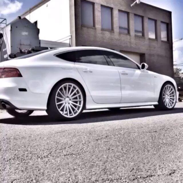 25+ Best Ideas About Audi A7 2012 On Pinterest