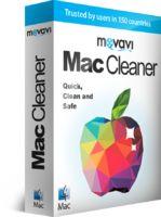 Movavi Mac Cleaner - Personal Discount