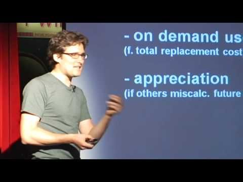▶ TEDxEast - Sam Lessin-The end of 'ownership' learning about how we play - YouTube
