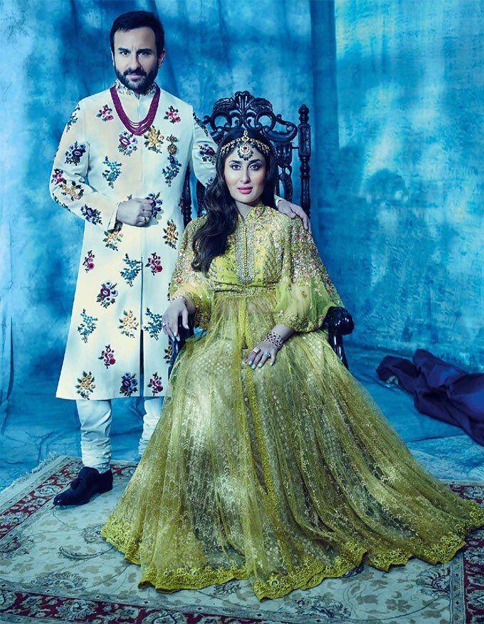 Kareena Kapoor has never spoken about her hubby Saif Ali Khan since her pregnancy! #SaifAliKhan #KareenaKapoor http://www.glamoursaga.com/2016/11/22/kareena-kapoor-on-saif-ali-khan/