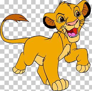 Rey Leon Png Clipart Lion King Lion King Simba Simba Lion