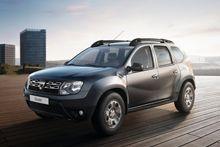 Auto Dacia: Sandero, Logan break MCV, Logan pick-up, Logan Van, Duster