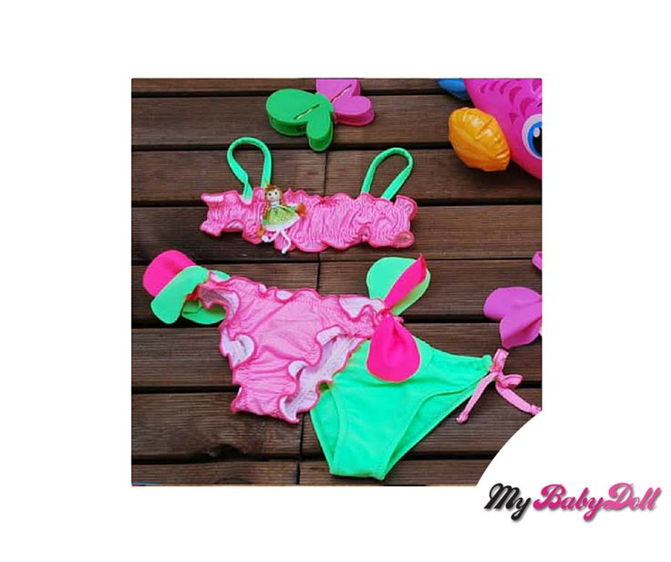 Παιδικό Μαγιώ Bikini – Aquamania By Crool  Δείτε εδώ > http://mybabydoll.gr/shop/girl/paidiko-magio-bikini-aquamania-by-crool-a05-646/  Παιδικό μαγιώ bikini μπουστάκι της ελληνικής εταιρείας Crool. Ένα μαγιώ που θα λατρέψουν οι μικρές μας φίλες αλλά και οι γονείς με την άριστη ποιότητα του. Διαθέτει στο πάνω μπροστινό μέρος λάστιχο. Στεγνώνει εύκολα μετά την έξοδο από την θάλασσα.