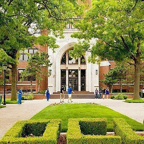 Oklahoma City University è un'università coeducational nella città di #Oklahoma. Offre un'ampia varietà di programmi di laurea in arti liberali arte business e scienze. L'università ospita all'incirca 4000 studenti Studia in Oklahoma con #Edufindme.com --- #follow #instagram @edufindme_italia  #studyabroad #edufindme #travel      Seguici anche su #Twitter  @edufindme_it by edufindme_italia