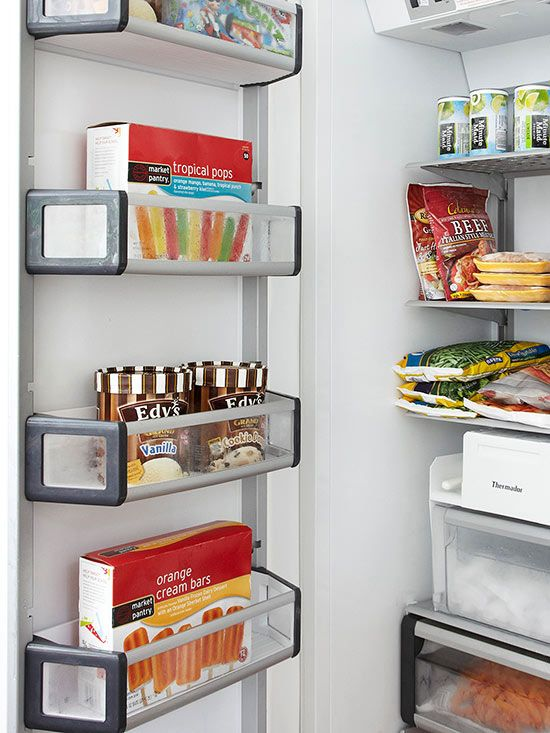 Do a little spring cleaning in your kitchen by cleaning out your pantry! Learn when it is best to throw out spices, oils, frozen food and packaged food with our handy guide.