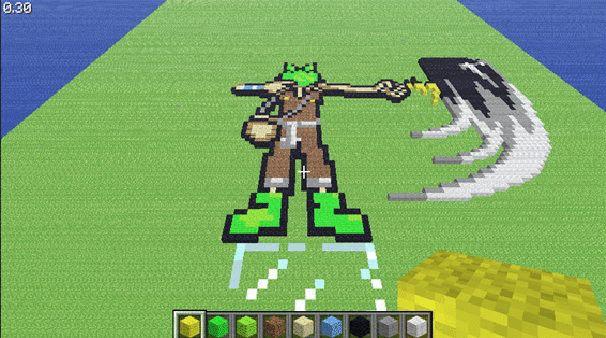 Banner | Minecraft Wiki | FANDOM powered by Wikia