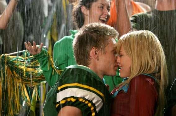 Smart Rating: 19.86Genre: Romantic ComedyStarring: Hilary Duff, Jennifer Coolidge, Chad Michael Murr... - Gaylord Films / Warner Brothers