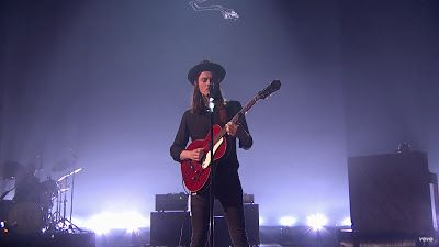 James Bay - Hold Back The River ( #Live at The BRIT Awards 2016 ) http://www.365dayswithmusic.com/2016/02/james-bay-hold-back-the-river-live.html?spref=tw #JamesBay #HoldBackTheRiver  #BRITAwards #music #official #video #edm #dance #nowplaying