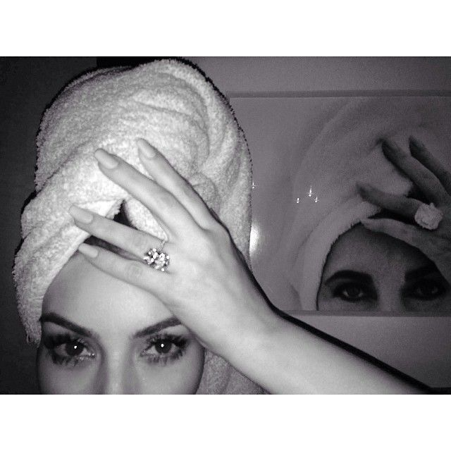 Kim Kardashian's 34 Best Selfies of All Time