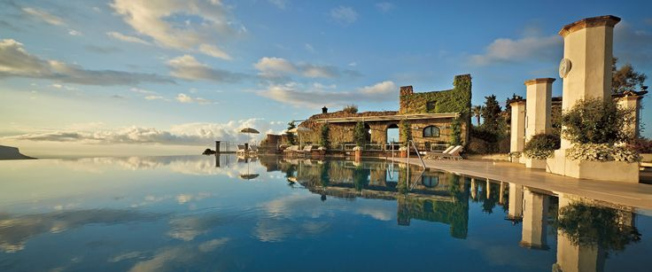 Belmond Hotel Caruso Piazza San Giovanni del Toro 2, 84010 Ravello (SA), Italy Tel: +39 089 858 800 Email: reservations.car@belmond.com Reservations (Toll-free): 1 800 237 1236