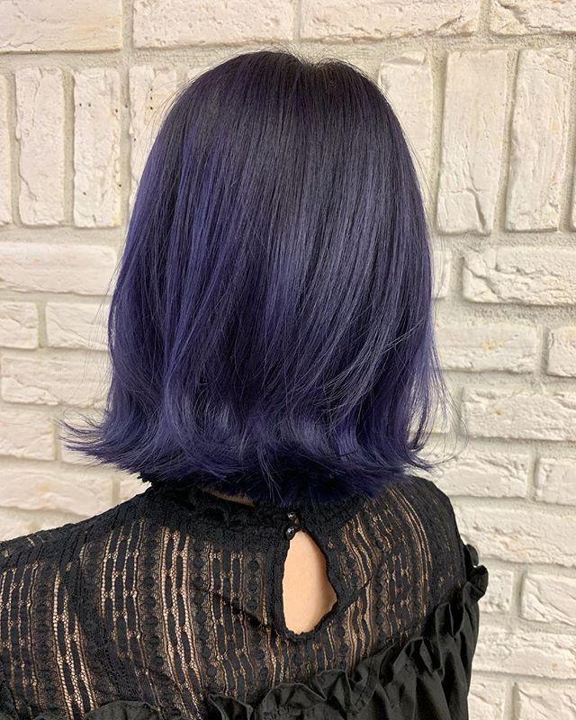 典子渡海さんはinstagramを利用しています Hairmission Haircolor