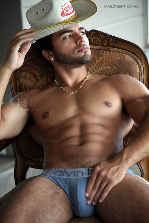 by Michael Anthony Downs