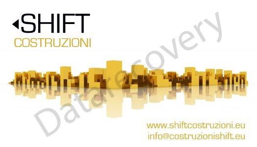 grafica pubblicitaria 2d e 3d  www.datarecovery.it  business card 3d web design
