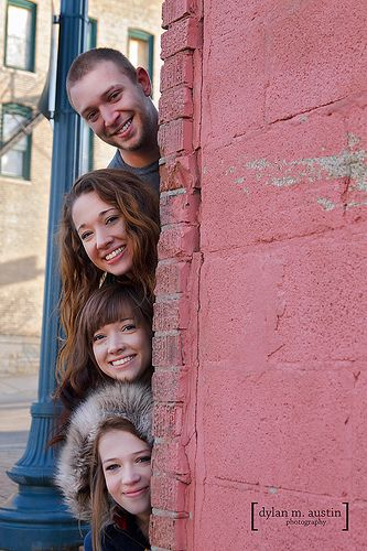 Siblings #photography #posing #portraits #cute - www.dylanmaustin.com