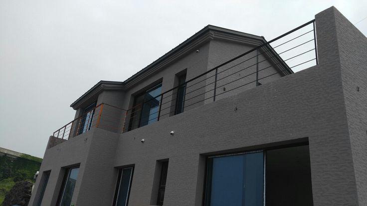 제주 구좌읍 동복리 해안가 신축 2층 별장주택